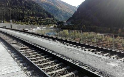 Roghi a centraline ferrovia in Trentino: treni cancellati e ritardi