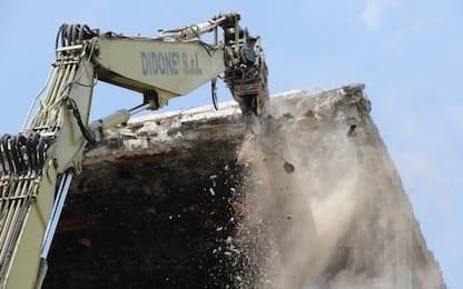 Palermo, ordine di demolizione per 3 case abusive vicino Casteldaccia