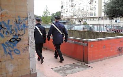Ercolano, custodiva hashish e crack in casa: arrestata 42enne