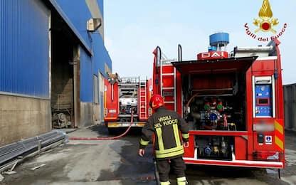 Incidente alle Acciaierie Venete, morto uno degli operai ustionati