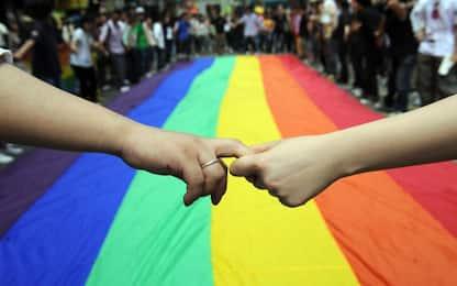 Caserta, nasce il primo centro per accogliere i gay cacciati di casa