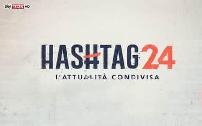 Padri separati in crisi e madri in difficoltà ad Hashtag24