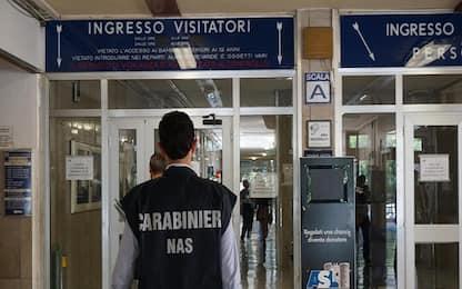 Sanità, truffa a Salerno: indagato medico per omicidio