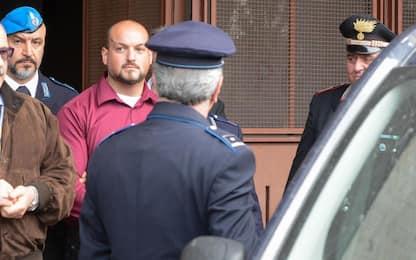"""Macerata, Luca Traini a processo in aula: """"Scusate, ho sbagliato"""""""