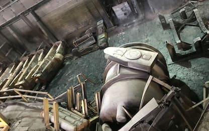 Incidente acciaierie a Padova, sette indagati. Proclamato uno sciopero