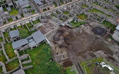 Napoli, i siti archeologici vesuviani resteranno aperti a Ferragosto