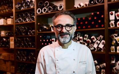 Modena, svaligiata la casa dello chef Massimo Bottura