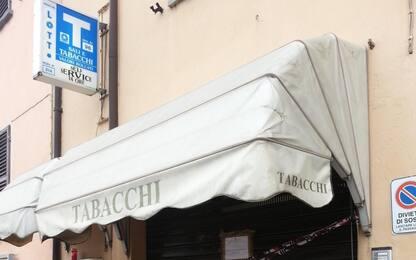 Milano, rapina in una tabaccheria di via Mac Mahon: due fermati