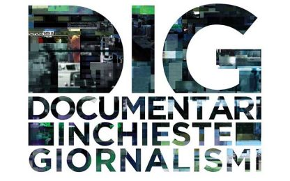Giornalismo d'inchiesta, a Riccione dall'1 al 3 giugno il DIG Festival