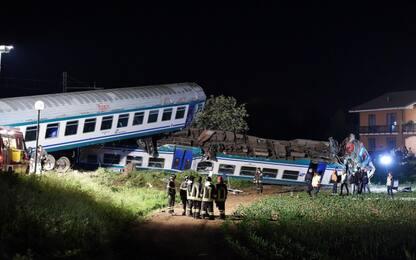 Scontro tra treno e tir a Caluso, chiuse le indagini: sei indagati