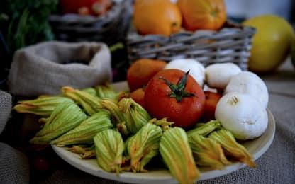 Dieta mediterranea, cosa mangiare: esempio di menù settimanale