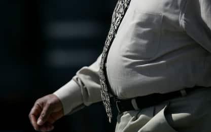 Il grasso sui fianchi è meno dannoso di quello addominale