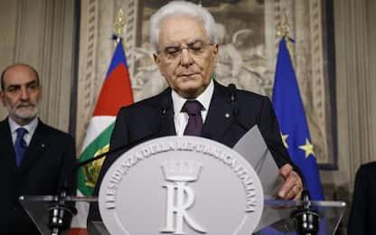 Busta con proiettile indirizzata a Mattarella, denunciato un 70enne