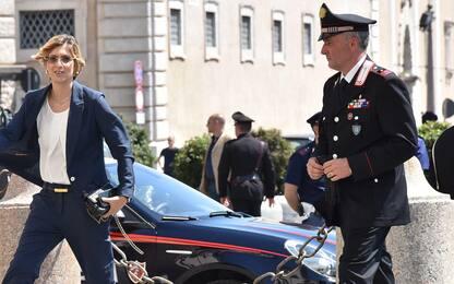 Giulia Bongiorno, tentativo di aggressione in centro a Roma