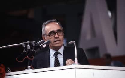 Pierre Carniti, è morto a 81 anni lo storico sindacalista Cisl