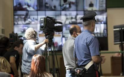 Mafia, maxiprocesso Spada: le vittime disertano l'aula bunker