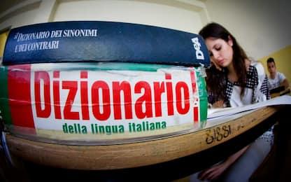 """Non solo """"bufu"""": le nuove parole della lingua italiana"""