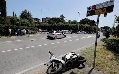 Morto dopo inseguimento tra auto: altri 4 arresti a Firenze