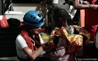 ANSA-Twitter-MSF-Migranti-Aquarius