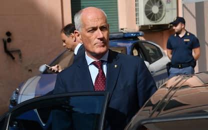 """Ucciso da un poliziotto a Genova, Gabrielli: """"Presto taser ad agenti"""""""