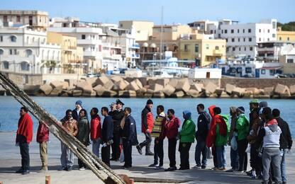 Migranti in Italia, i dati e il confronto con l'Europa