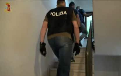 """Traffico di droga, gestivano una """"rete"""" nel Nord Est: 15 arresti"""