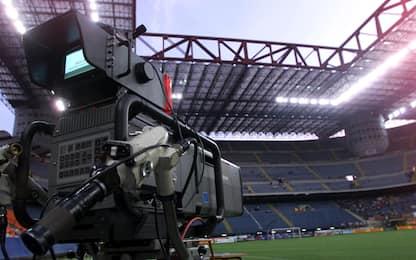 La Serie A su Sky per i prossimi tre anni