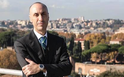 Luca Lanzalone, chi è e perche si è dimesso dalla presidenza di Acea