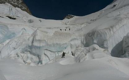 Incidenti in montagna: due morti sul Monte Bianco, uno nel Cuneese