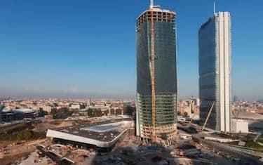 skyline-citylife-milano-timelapse