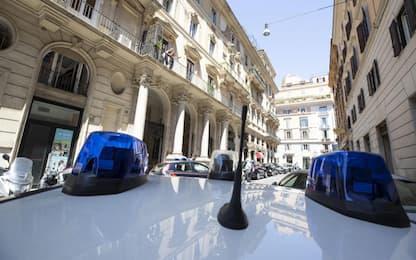 Roma, al via l'operazione 'Natale sicuro': 20 arresti in 48 ore