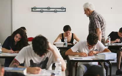 Maturità, Aristotele al Classico: terza volta in 40 anni
