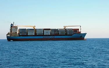 Nave_Maersk