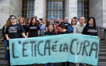 Green Hill, condannati a 18 mesi i 3 attivisti che liberarono le cavie