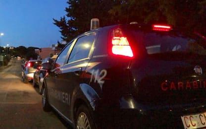 Irregolarità in un club privè nel Salernitano, carabinieri lo chiudono