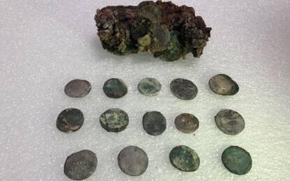 Pompei, scoperto il tesoro dell'ultimo fuggiasco