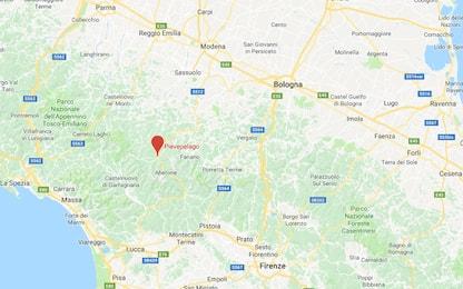 Terremoto sugli Appennini, sciame sismico  in provincia di Modena