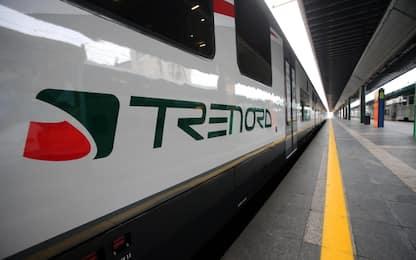 Trenord introduce vagoni dedicati a bici per i rider del Food Delivery
