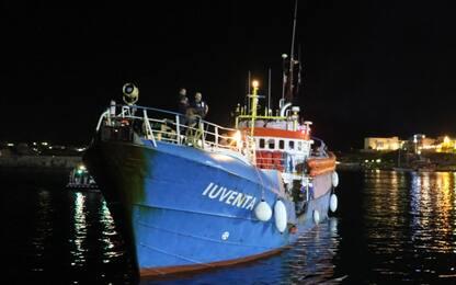 Migranti, 20 avvisi di garanzia per il caso della nave Iuventa