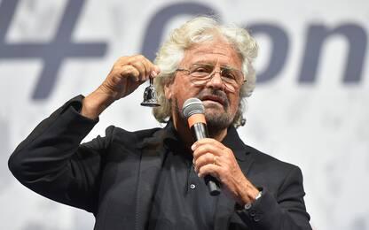 Beppe Grillo attacca il Mes: meglio la Patrimoniale