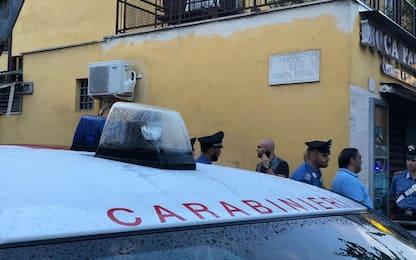 Pompei, rissa per la spartizione dell'elemosina: un arresto