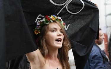 GettyImages-Femen-Shachko