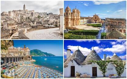 Unesco, alcuni patrimoni mondiali potrebbero sparire prima del 2100