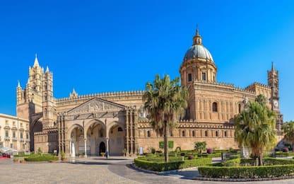 Immagini sacre del Settecento in mostra nella Cattedrale di Palermo