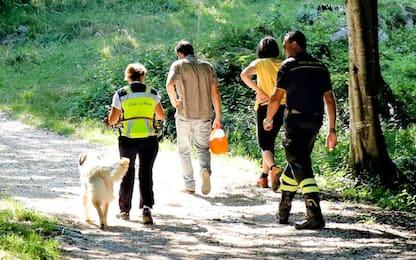 Dodicenne scompare durante gita nel Bresciano: ricerche senza sosta