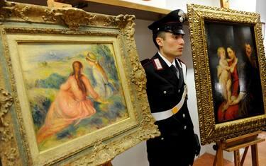 Rubens-Renoir-Fotogramma