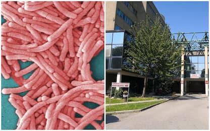 Legionella a Bresso, individuati 2 campioni positivi. 26 i contagiati
