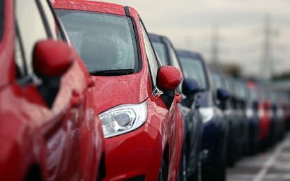 Stop&Drive, l'opzione di Allianz per sospendere la polizza auto