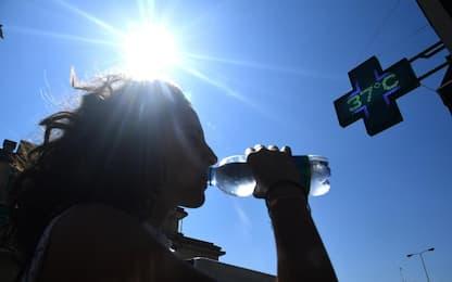 Caldo, 3 rimedi efficaci contro stanchezza e spossatezza in estate
