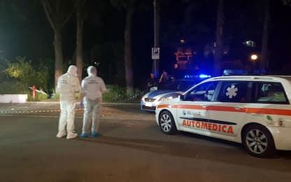 Terni, neonato trovato morto in un sacchetto vicino a un supermercato